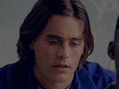 Jared Leto as Jordan Catalano❤️