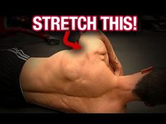 (8) Shoulder Stretch to Fix Your Shoulders (GET DEEP!) - YouTube