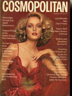 Cosmopolitan December 1974