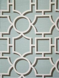 "Vreeland Aquatint Dwell Studio Fabric - 100% cotton multi purpose home décor fabric. Geometric shadow print. Durable 30,000 double rubs- High performance fabric. Repeat; V 9"", H9"". 55"" wide."