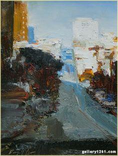 "Danny McCaw | ""White Light"" |"