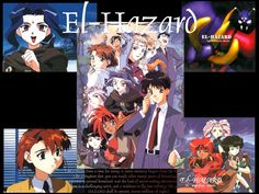 El-Hazard