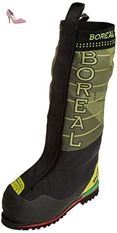 Boreal G1 Expe 2015 – Chaussures de montagne unisexe, Multicolore, Taille  7.5 - Chaussures
