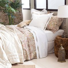 PAISLEY PRINT BEDDING - Bedding - Bedroom | Zara Home United States