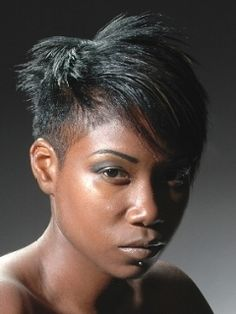 2010  Hair Styles Trends - Follow the latest hair dressing trends and learn how to ease the hair styling process by skimming through the latest 2010 African American hair styles trends. Consider the length of your strands as well as your face shape in order to spot the best design that would bring out the best of your locks and look. Ask the help of a professional or go your own way to succeed in finding your signature do and keep your locks in their best shape for a shiny and...