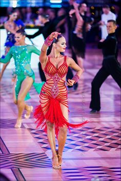 Ballroom Dancing Has actually Never Been Hotter. Ballroom Dancing has never ever been hotter than it is now ever since Dancing with the Stars struck the air. Latin Ballroom Dresses, Ballroom Dancing, Latin Dresses, Salsa Dress, Belly Dance Costumes, Belly Dancers, Dance Photography, Just Dance, Dance Outfits