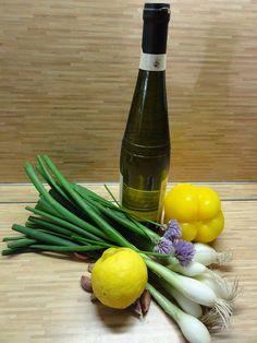 Jak si připravit marinády na grilování | recepty Grilling, Food And Drink, Pizza, Homemade, Home Made, Crickets, Hand Made