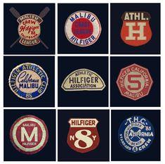 Hilfinger Sportswear byGlenn Wolk– #Label