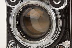Rolleiflex 2,8F Planar