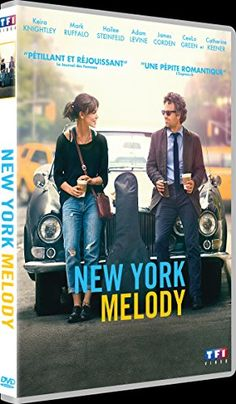 New York Melody UGC Vidéo