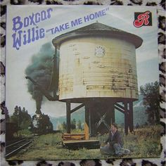 Boxcar Willie - Take Me Home Vinyl LP Listing in the Mainstream,Country & Folk,LPs & Albums,Vinyl,Music & CD Category on eBid United Kingdom   141137253