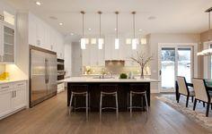 Calgary Home Builder Calgary Custom Home Builder Capstone Custom Homes | Portfolio
