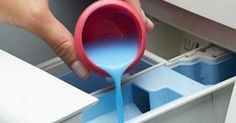 -When To Add Fabric Softener Laundry Cleaners Homemade, Diy Cleaners, Laundry Care Symbols, Fabric Softener, Laundry Detergent, Organization Hacks, Organizing, Homemaking, Clean House