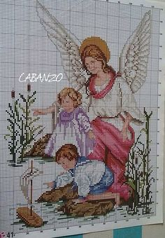 Resultado de imagen para taste+and+see+that the+Lord+is+Good + Cross stitch bread cloths pattern Cross Stitch Angels, Cross Stitch Baby, Cross Stitch Flowers, Counted Cross Stitch Patterns, Cross Stitch Charts, Cross Stitch Designs, Cross Stitch Embroidery, Religious Cross, Christmas Cross