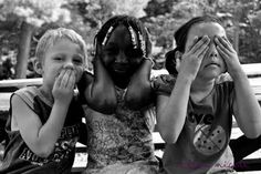 Speak No Evil , Hear no Evil, See no Evil  Check my page out on FB Traceface Photography