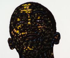by toyin odutola | via but does it float