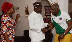 Welcome To Online News 411: Mobolaji Olufunso Johnson First Lagos Governor Los...