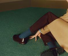 Fashion Copious - Zara Man FW 15.16 Campaign by Jamie Hawkesworth