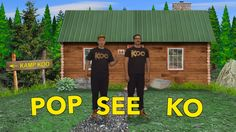 Get the wiggles out with Pop See Ko and other free brain breaks on GoNoodle, the most engaging and energizing teacher resource online. GoNoodle.com