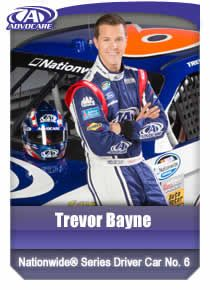 """""""AdvoCare products help me maintain focus, energy and hydration during races and assist in my recovery after workouts."""""""