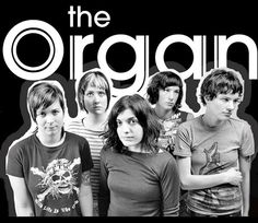 The Organ Lyrics, Photos, Pictures, Paroles, Letras, Text for every songs