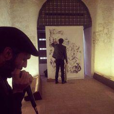 Armonia...dei sensi #invasionedigitali #siciliainvasa #laculturasiamonoi #vocioutallosteri #igerspalermo #museiunipa # serviziocivilenazionale