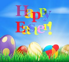 Happy Easter 2015 Reddcoin Community