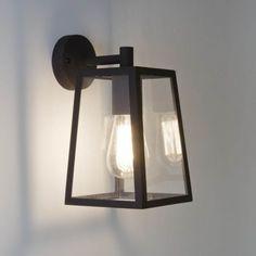 170€ | SMALL Calvi Surface Outdoor Wall Light 7105 | Online at Lightplan
