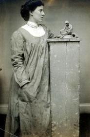 Abastenia St. Leger Eberle [Sculptor] (April 6 1878 - February 26 1942)