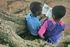 Reading in Malawi