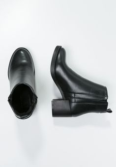 New Look DEAL - Ankle Boot - black - Zalando.de