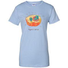 Jail Cel T-Shirt