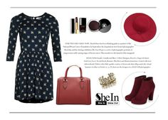 """""""Shein* (X) 3"""" by mirelagrapkic ❤ liked on Polyvore featuring Envi, Superdry and shein"""