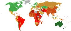 List of countries by economic freedom - Wikipedia Immigrant Visa, Social Studies Activities, Hard Water, Water Treatment, Diversity, Maps, February, United States, Porto