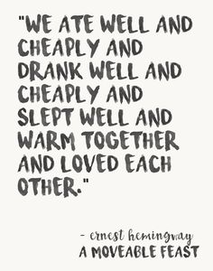 Hemingway Quotes On Love Pleasing Hemingway Love Quotes  Google Search  Ernest Hemingway  Pinterest