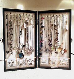 Portable Carrying Jewelry Display Cases Travel Showcases for Direct Sale Samples