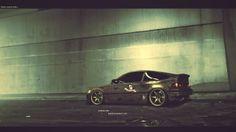 Honda crx wallpaper pictures;)