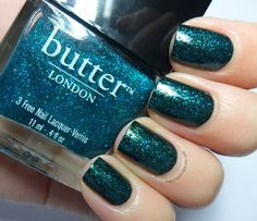 Butter London Henley Regatta