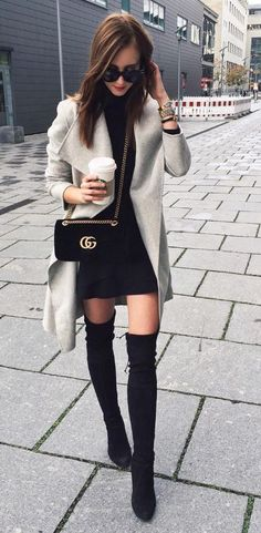 50 Stylish Outfits by Fashion Blogger Barbora Ondrackova