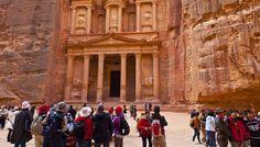 Los investigadores creen que la plataforma, oculta bajo la arena, data del siglo II antes de Cristo y que fue usada con fines ceremoniales