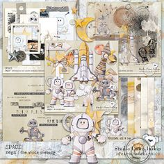 SPACE MEGA – THE WHOLE SHEBANG By Studio Dawn Inskip at Scrapbookgraphics Currently at a HUGE DISCOUNT in the iNSD SALE http://shop.scrapbookgraphics.com/Space-Mega-The-Whole-Shebang.html