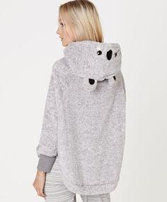 Capa poncho koala - OYSHO