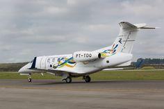 Embraer EMB 505 Phenom 300