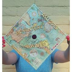You know that: | 27 Graduation Caps That Tell It How It Really Is