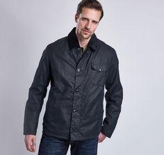 MWX1236NY51 | Waxed Jackets | Mens | Categories | EU Barbour