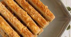Nagyjából ezer éve nem sütöttem sós sütit. Jó, persze kelt tésztákat igen, de kifejezetten apró süteményt nem. Amit csak úgy... Cornbread, Ethnic Recipes, Food, Millet Bread, Meals, Corn Bread, Yemek, Sweet Cornbread, Eten