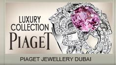 Dubai Jewellery - The biggest shopping directory featuring local jewellers and international jewellery brands available in Dubai, UAE. Piaget Jewelry, Diamond Jewellery, International Jewelry, Jewelry Branding, Jewelry Collection, Dubai, Jewels, Luxury, Diamond Jewelry