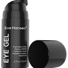 Brilliant-EYE-GEL-by-Eve-Hansen-Gentle-yet-Effective-for-Dark-Circles-Puffiness-Wrinkles-SEE-RESULTS-OR-MONEY-BACK-100-Vegan-and-Lightweight-Cream-with-Organic-Natural-Anti-Aging-Ingredients-0