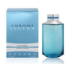 Perfume Azzaro Chrome Legend 100 ml hombre