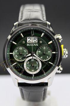 Bulova, Big Data, Omega Watch, Quartz, Unisex, Watches, Classic, Accessories, Italia